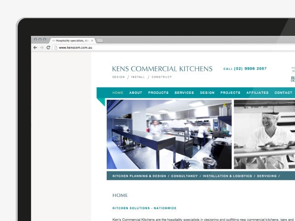 Kens Commercial Kitchens