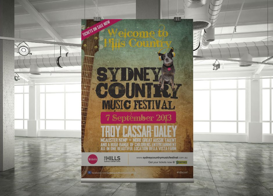 Sydney Country Music Festival