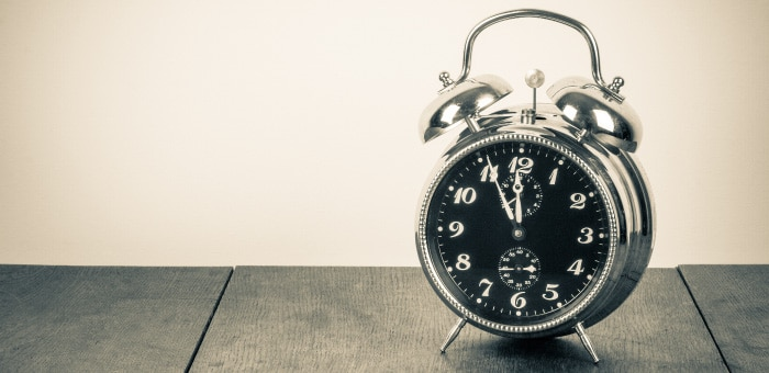Time Tracking – Save time & earn more money