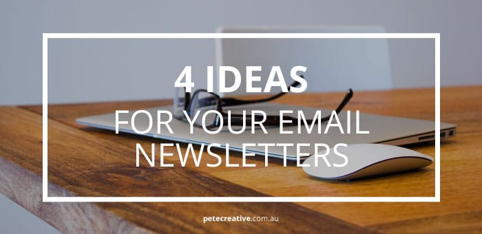 4-ideas-email-news