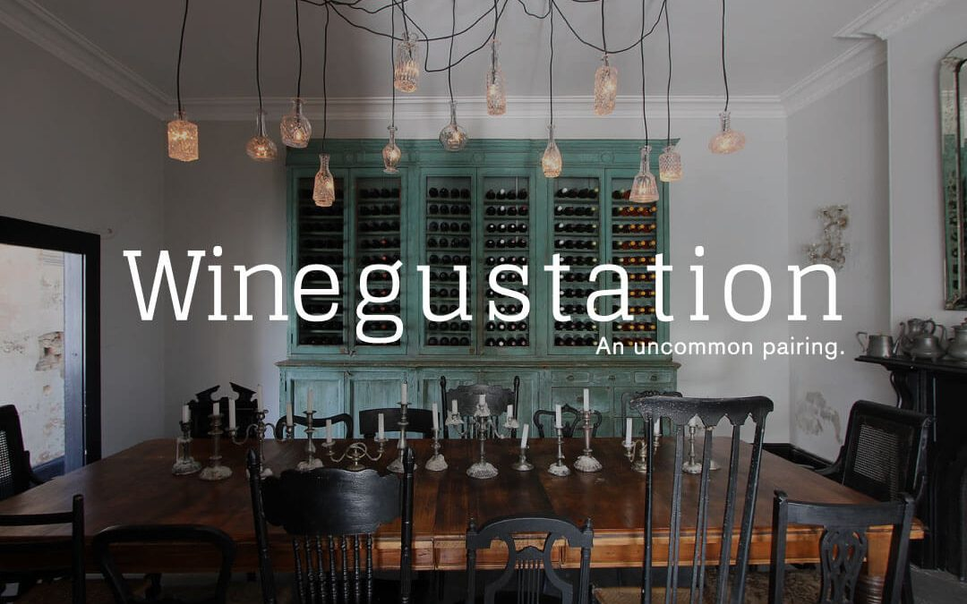 Winegustation